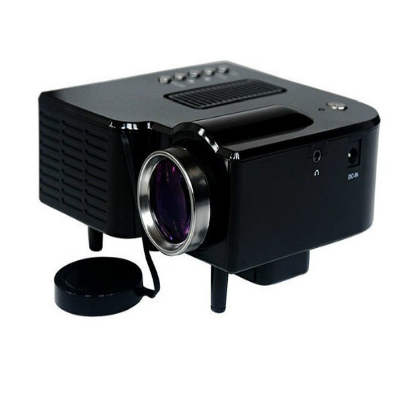 Front projection vs rear projection home theater
