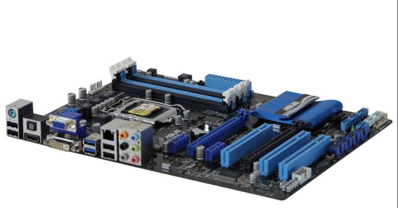 Used Asus P8Z68-V LX Desktop Motherboard Z68 Socket LGA 1155 i3 i5 i7 DDR3 32G ATX UEFI BIOSUsed Asus P8Z68-V LX Desktop Motherboard Z68 Socket LGA 1155 i3 i5 i7 DDR3 32G ATX UEFI BIOS