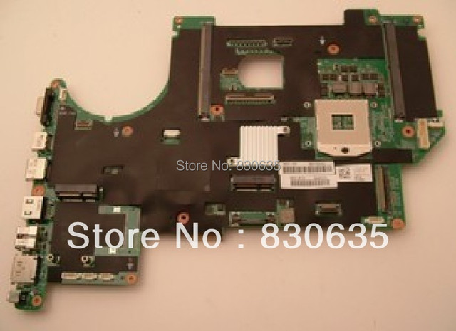 17X  M17X R2 R2 14M8C  laptop motherboard 50% off Sales promotion, FULL TESTED