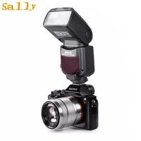 MEIKE MK-930 II LCD GN58 Flash Speedlite voor Sony MI Hotshoe Camera voor A7 A7R A7S A7 II A7R II A7S II A6300 A6000