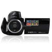 New DV Cam HD Video Camcorder HD 720P 16MP DVR 2.7'' TFT LCD Screen 16x ZOOM Digital Video Camera