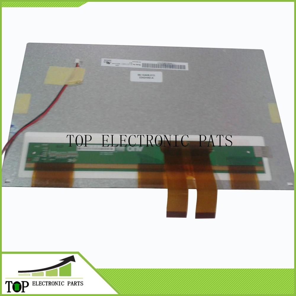 New original weinview MT8100i MT8100iH2 LCD screen display