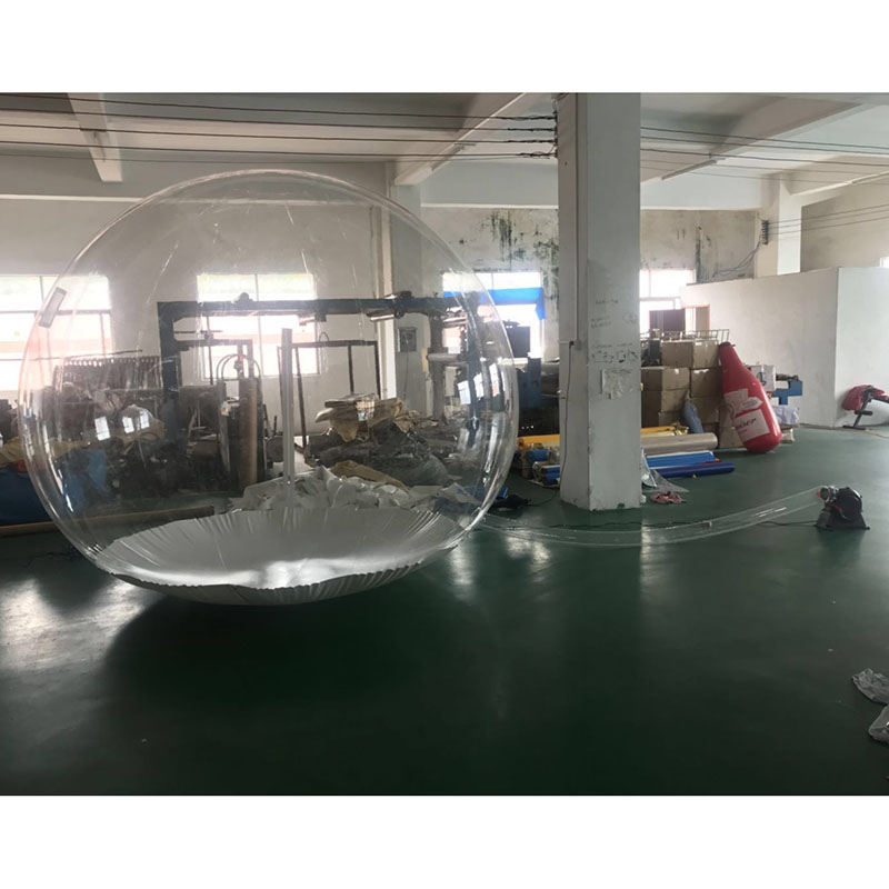 8m clear inflatable car bubble house,Bubble event tents Inflatable Christmas Decoration Tent camping Trade Show Tent for event