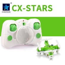 2016 cheerson 4 rotor UAV Williams CX-STARS axis miniature drone DJI Phantom 3 RC helicopter toys for children