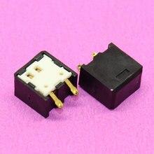 Лучшая цена Микро-Динамик Микрофон передатчик запасная часть для Nokia 1200 2610 2310 1208 1600 6030 1100 1110 603