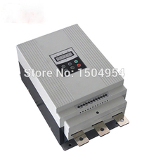 380v 3 phase 200kw motor soft starter/start drive for electric motor 380V 3 phase input & output motor protector bhq s c 2 20a 380v