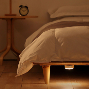 Image 3 - Yee светильник с датчиком движения, Ночной светильник, USB Перезаряжаемый, три варианта установки, инфракрасный, магнитный с крючком для умного дома