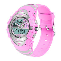 Fashion Children Sport Watch Waterproof Watches Shock Analog Kids Boys Girls Quartz Digital Wristwatch High Quality