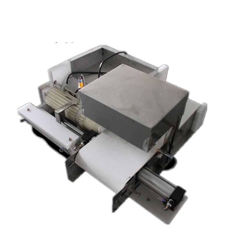 Горячий Электрический Нержавеющая сталь Донер шашлык машины мясо на шампур машина микрокомпьютера мясо Сате машины