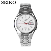 SEIKO 5 Automatic Steel Men's Watch Made in JAPAN SNKG17J1 SNKG19J1 SNKG21J1 SNKG23J1 SNKG31J1 SNKG33J1 SNKG35J1 SNKG13J1
