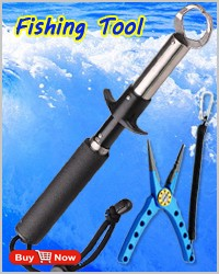 4 fishing tool