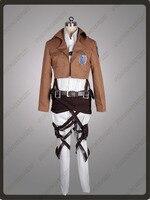 Attack on Titan Shingeki no Kyojin Krista Lenz Cosplay Costume mp000851