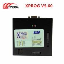 2016 Latest Version Xprog 5.60 X-PROG-M Xprog programmer Box 5.60 ECU Programmer