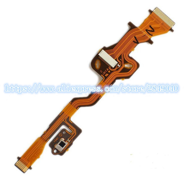 New original flex for Sony ILCE-7RM3 A7RM3 A7RIII Remote receiving induction flex cable camera repair parts