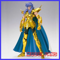 MODEL FANS Free shipping Scorpio Milo Saint Seiya LC model Cloth Myth EX  2.0  gold saint  pieces of scarlet lethal effects