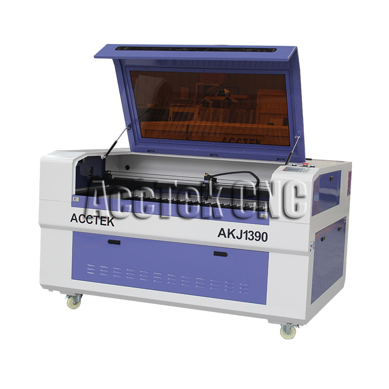 Cheap Price 1390 Laser Engraver 60w 80W 100W Co2 Laser For Acrylic Wood Plywood Leather