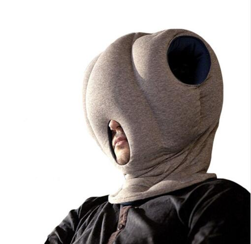 office sleeping pillow. wholesale pricesthe magical ostrich pillow office the nap car everywhere nod off sleeping