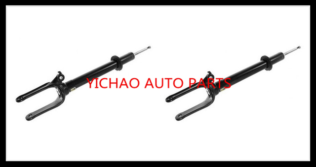 pair Front Suspension Hydraulic shock absorber For Mercedes-Benz W164 ML300 ML350 OE:1643200130