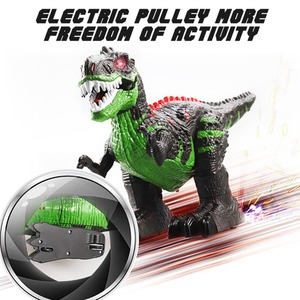 Image 3 - Remote Control Robot Dinosaur toy Educational Toys for Child