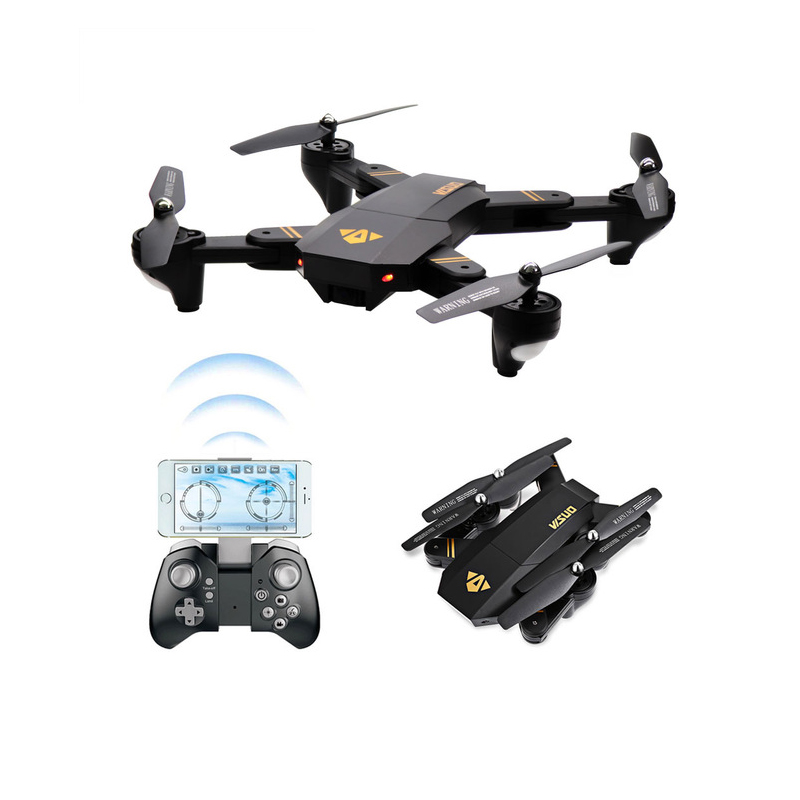 XRNT 904 Mini Foldable Selfie Drone With Wifi FPV 2MP Camera Quadcopter Mini Drones with Camera HD Pocket RC Helicopter global drone rc selfie drones with camera hd wifi fpv quadcopter 8807 foldable drone with camera vs h37 jy018 xs809hw