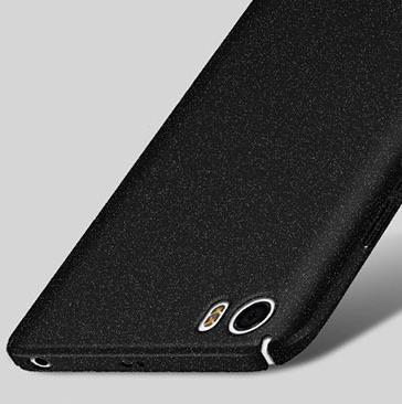 5 S Ditambah anti-keringat Pasir matte Kasus Ultra tipis penuh - Aksesori dan suku cadang ponsel - Foto 6