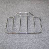 Motorcycle Luggage Rack For Harley Touring Models Road King Street Gilde 2014 2018 2017