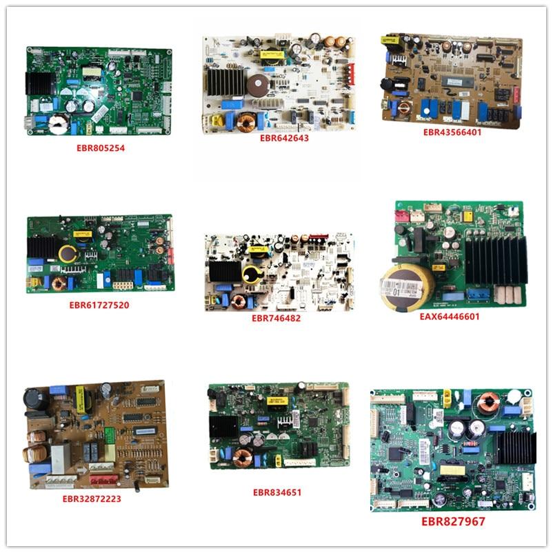EBR642643/EBR43566401/EBR746482/EBR61727520/EAX64446601/EBR32872223/EBR834651/EBR827967 Used Good Working
