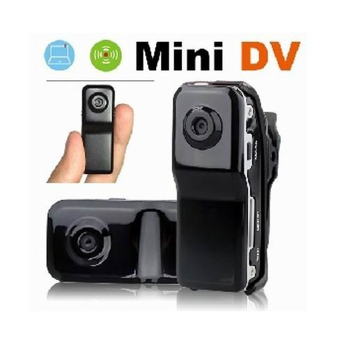 Smalest mini dv md80 hd mini kamera with 32GB memory card-in Mini ... 9aa29d0d2f6