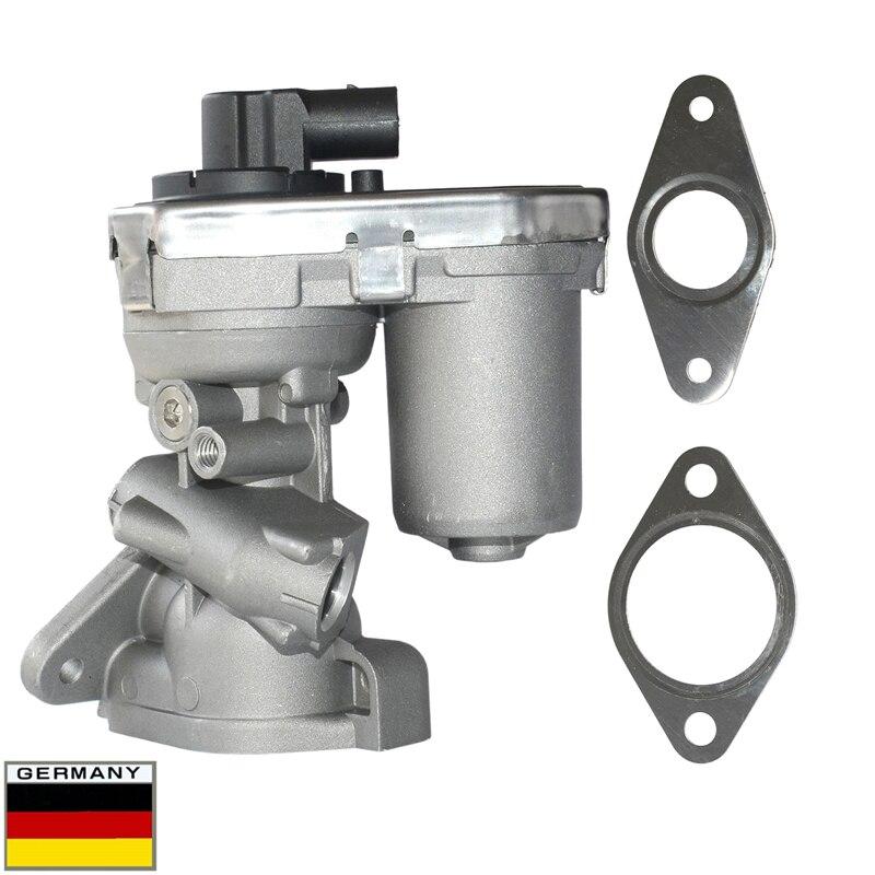 Eau /& non par eau CITROEN RELAIS Vanne EGR//Câblage Kit Réparation 2.2 /& 2.4 HDI