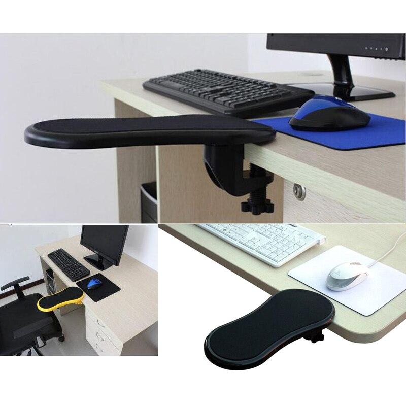 Soporte del brazo del ordenador mano muñeca resto ergonómico silla mesa escritorio Extender EM88