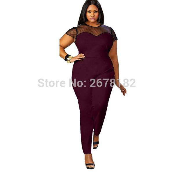 jumpsuit women pants605