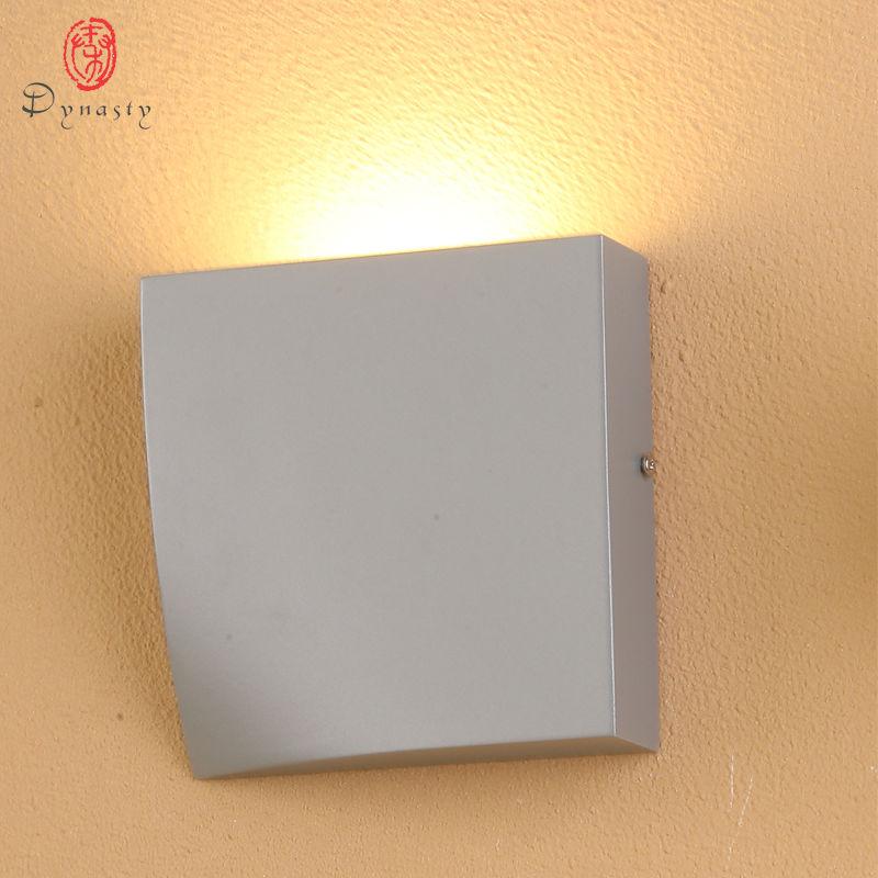Դինաստիա LED պատի լամպ Նորույթ - Ներքին լուսավորություն - Լուսանկար 2