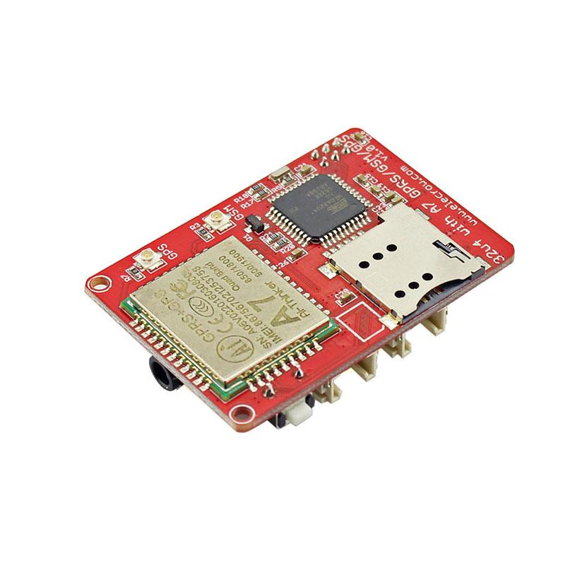 A7 GPRS GSMG PS Board (3)
