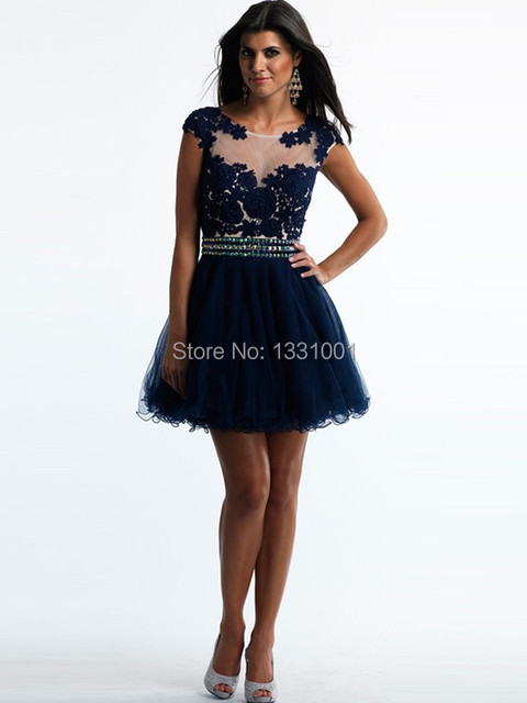 Vestido De Gala Longo Short Prom Dresses For Chubby Girls Vestidos