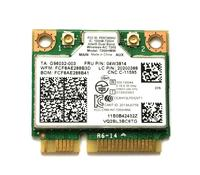 SSEA Card Wifi Bluetooth 4.0 for Intel Dual Band Wireless AC 7260 7260HMW 867M half Mini PCI E for IBM S440 S540 E440 04W3814