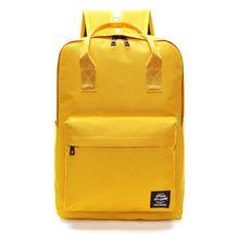 Large Capacity Backpack Students School Bags For Teenagers Men Women Travel Laptop Bags 2018 Bags bestlife fashionable men women backbag high quality travel laptop computer backpack school bags for teenagers