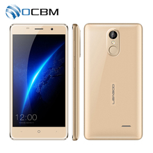 Original Leagoo M5 3G WCDMA Mobile Phone 5 0 1280x720 MT6580A Quad Core Android 6 0