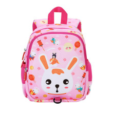 Childrens school bag 2-5 years old small class big men and women burden reduction backpack kindergarten