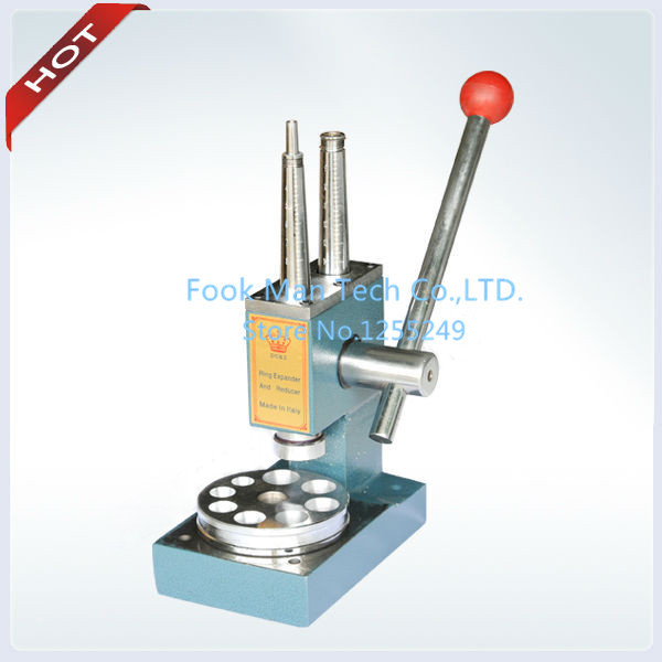 Double-Shaft Ring Expander And Reducer, Ring Sizer , Jewelry ToolsDouble-Shaft Ring Expander And Reducer, Ring Sizer , Jewelry Tools