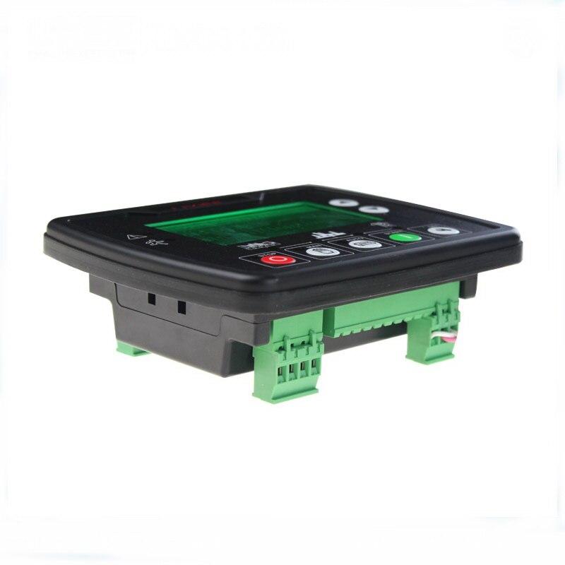 LXC3120 LIXiSE générateur diesel ats module de contrôleur oringal de haute qualité - 5
