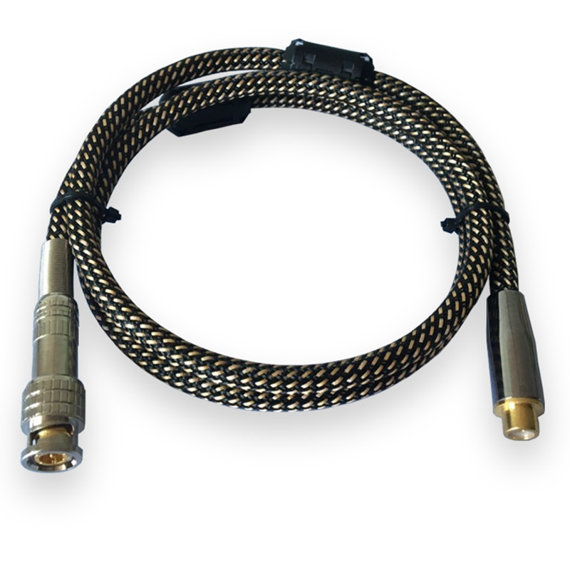 Q9 Video Cable BNC Male to RCA Female Monitor Interconnect Cable Camera Recorder Extension Cable 1M 2M 3M 5M 8M