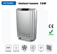 smart digital home/office plasma air purifier g3190 power 16W ozone + plasma HEPA AC230V / AC110V 50/60Hz