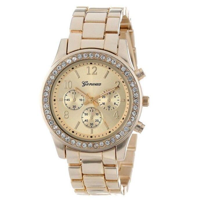 2018 Fashion Dress Watches Women Men Faux Chronograph Quartz Plated Classic Round Crystals Watch relogio masculino Casual Clock якшис л крошечка хаврошечка isbn 978 5 389 12569 8