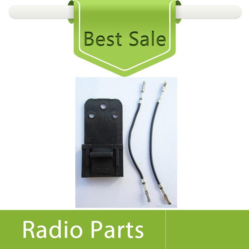 bilder für 10 sätze x connector kit für motorola cm300 16 pin radios hln9457 und hln9242 versandkostenfrei