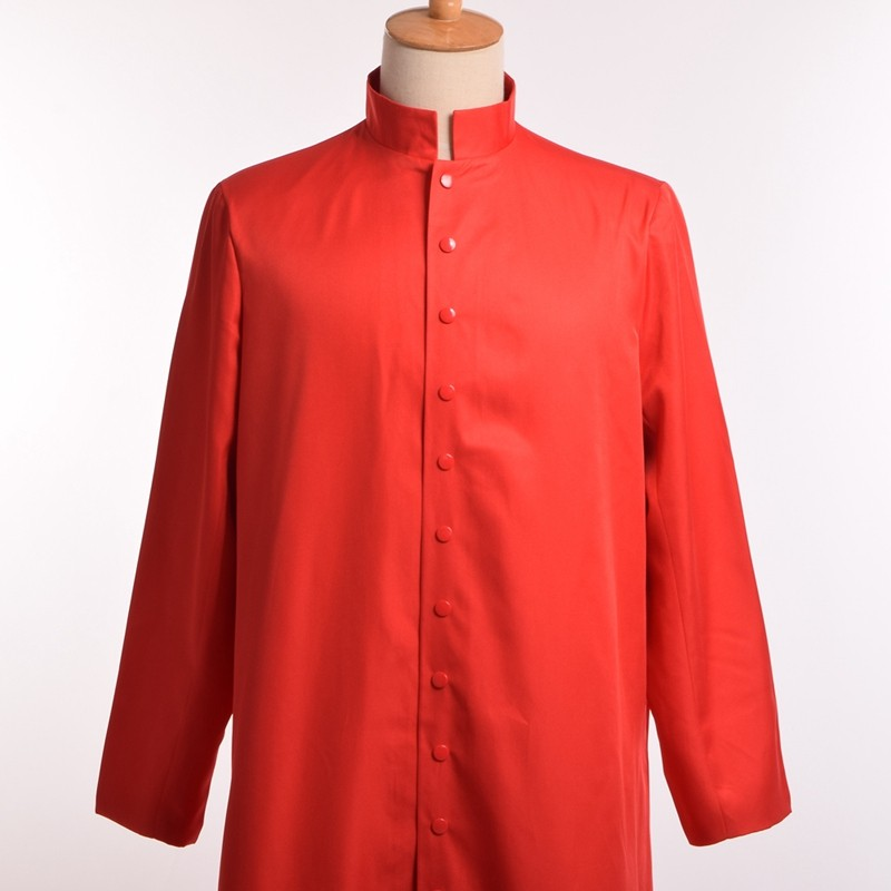 Clegry Cassock (1)