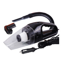 2016 New 1PC 12V 120W Universal Suction Mini Vehicle Car Vehicle Handheld Vacuum Dirt Cleaner Wet