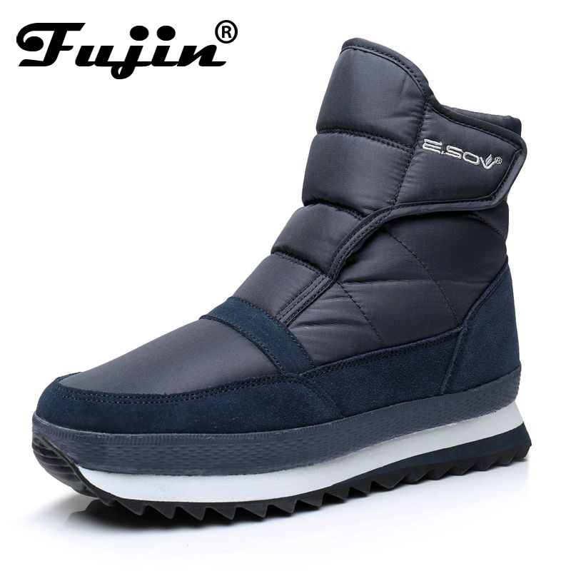 Fujin Snow Boots 2019 Brand Women Winter Boots Female Shoes Waterproof Flexible Lady Fashion Casual Boots Plus Size 35-41Fujin Snow Boots 2019 Brand Women Winter Boots Female Shoes Waterproof Flexible Lady Fashion Casual Boots Plus Size 35-41
