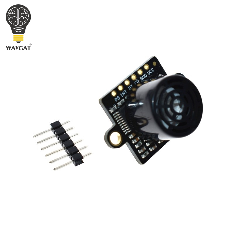 GY-US42 I2C Pixhawk APM Flight Control Ultrasonic Module Sensor Distance Measure