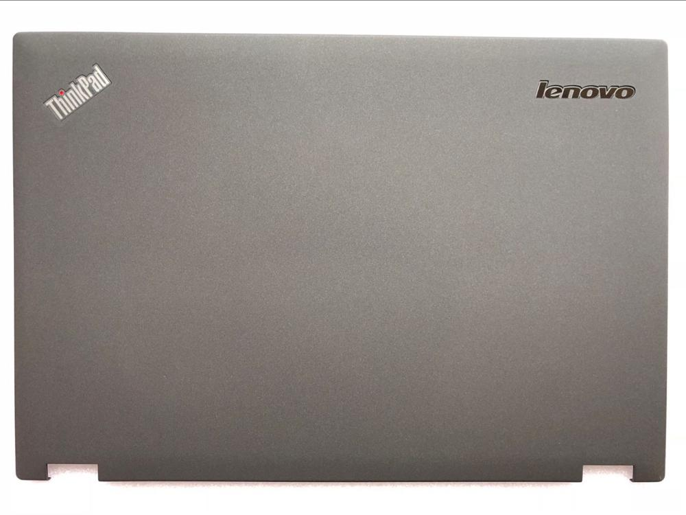 NEW Original For Lenovo ThinkPad T440P LCD Rear Top Lid Back Cover 04X5423 AP0SQ000100