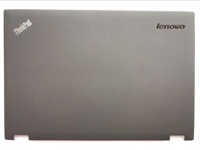 Nouveau Original pour Lenovo ThinkPad T440P LCD couvercle arrière couvercle arrière 04X5423 AP0SQ000100